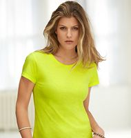 Anvil Ladies Short Sleeve Fashion Fit T