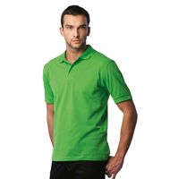 Polo-Shirt von B&C: B&C Safran Polo