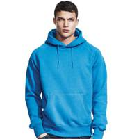 Sweat Capuche (zippe)