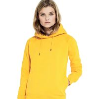 Continental Clothing Womens Pullover Hood