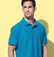 Stedman Short Sleeve Polo